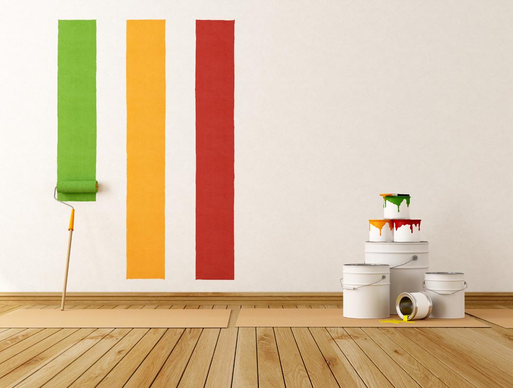 Tout savoir sur la peinture epoxy