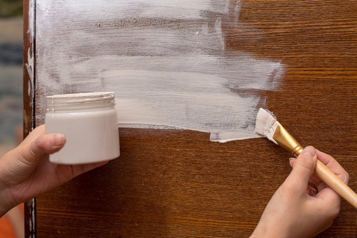 peinture craie