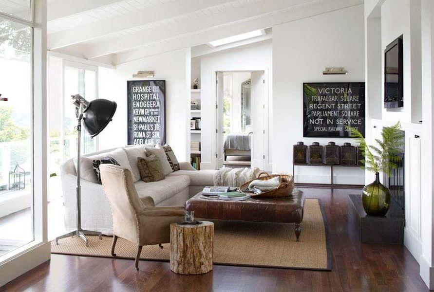 choisir son canapé pour son salon cocooning